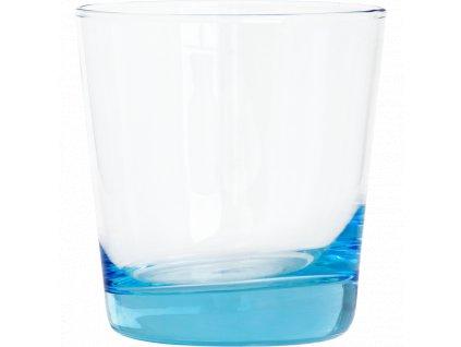 WATER GLASS, 300 ml, BLUE, 1 pcs -