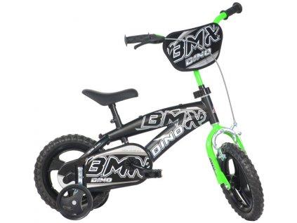 "Acra Dino CSK5125 BMX černá 12"" 2015"