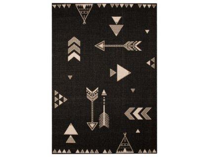 Zala Living - Hanse Home koberce AKCE: 120x170 cm Dětský kusový koberec Vini 103021 Arrows Barney 120x170 cm - 120x170 cm