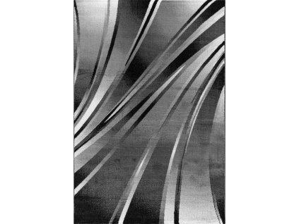 Ayyildiz koberce AKCE: 160x230 cm Kusový koberec Parma 9210 black - 160x230 cm
