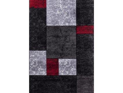 Ayyildiz koberce AKCE: 200x290 cm Kusový koberec Hawaii 1330 red - 200x290 cm