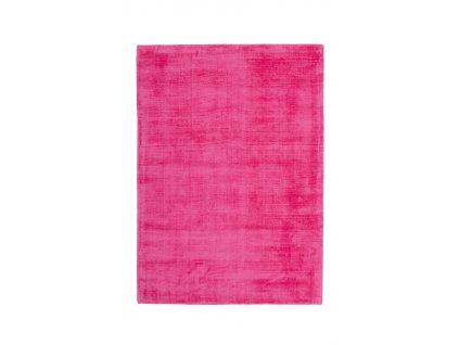 Obsession koberce AKCE: 140x200 cm Ručně tkaný kusový koberec MAORI 220 PINK - 140x200 cm