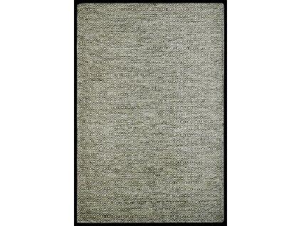 Obsession koberce AKCE: 160x230 cm Ručně tkaný kusový koberec Jaipur 334 TAUPE - 160x230 cm