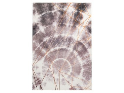 Obsession koberce AKCE: 160x230 cm Kusový koberec Batik 155 taupe - 160x230 cm