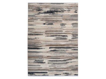 Obsession koberce AKCE: 80x150 cm Kusový koberec Inca 358 Taupe - 80x150 cm