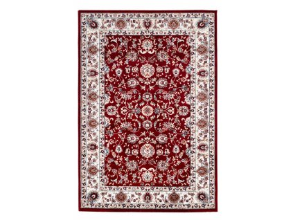 Obsession koberce AKCE: 80x150 cm Kusový koberec Isfahan 741 red - 80x150 cm