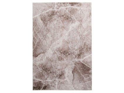 Obsession koberce AKCE: 80x150 cm Kusový koberec Palazzo 271 taupe - 80x150 cm