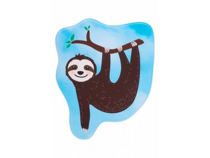 Obsession koberce AKCE: 60x80 cm Dětský kusový koberec Mila kids 145 sloth - 60x80 cm
