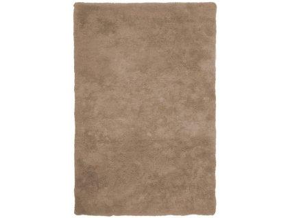 Obsession koberce AKCE: 60x110 cm Kusový koberec Curacao 490 Taupe - 60x110 cm