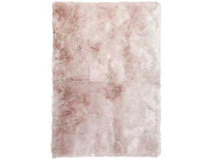 Obsession koberce AKCE: 60x110 cm Kusový koberec Samba 495 Powderpink - 60x110 cm