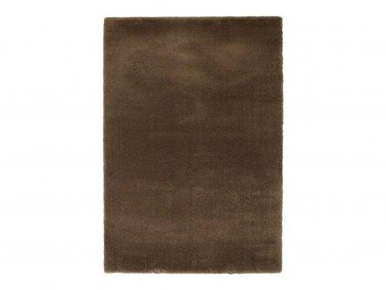 Festival koberce AKCE: 80x150 cm Kusový koberec Delgardo K11501-03 Caramel - 80x150 cm