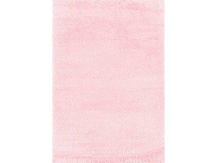 Festival koberce AKCE: 80x150 cm Kusový koberec Pearl 500 Rose - 80x150 cm