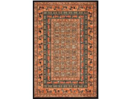 Osta luxusní koberce AKCE: 160x240 cm Kusový koberec Kashqai (Royal Herritage) 4301 500 - 160x240 cm