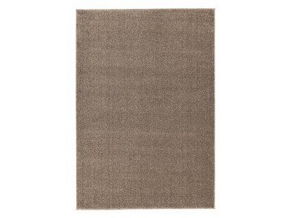 Astra - Golze koberce AKCE: 67x130 cm Kusový koberec Samoa 001066 Terra - 67x130 cm