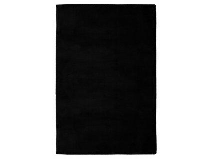 Obsession koberce AKCE: 60x110 cm Kusový koberec Cha Cha 535 black - 60x110 cm