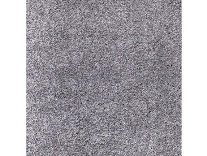 Ayyildiz koberce AKCE: 120x120 cm Kusový koberec Life Shaggy 1500 light grey čtverec - 120x120 cm