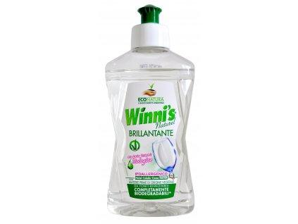 Winni's Brillantante leštidlo do myčky nádobí 250 ml