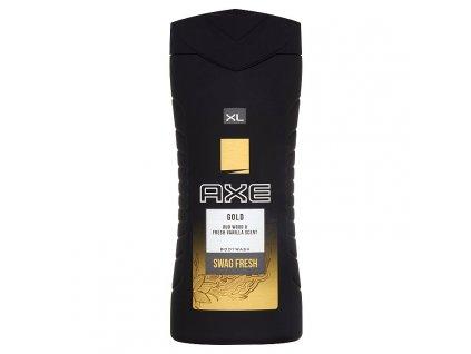 AXE Gold sprchový gel 400 ml