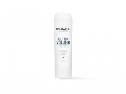 GOLDWELL Dualsenses Ultra Volume kondicionér pro objem jemných vlasů 200 ml