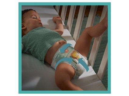 Pampers Active Baby plenky 5 (11 - 16 kg) 51 ks