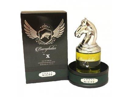Armaf Bucephalus No. X - EDP 100 ml