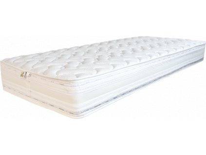 Mattress LUXUS, 80 × 200 cm, 1 pcs - matrace pro zdravý spánek.