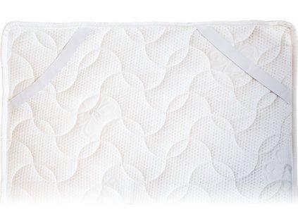 Topper MEMO/Massage, 90 × 200 cm, 1 pcs - pro zdravý spánek.
