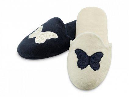 Dormeo domácí pantofle Primavera