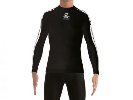 462 ASSOS LS.skinFoil earlyWinter S7 Block Black I