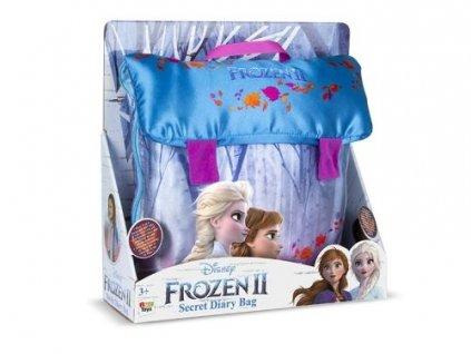 frozen ii denicek elza 24cm s doplnky v krabicce (1)