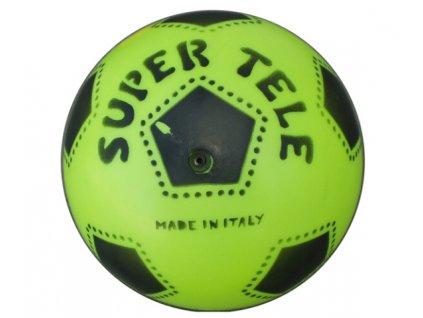 ACRA 04/200 Plastový potištěný míč SUPER TELE FLUO