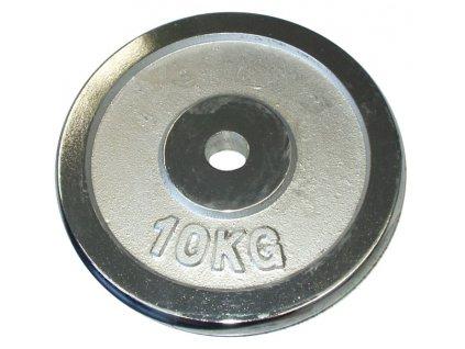 ACRA chrom 10kg - 25mm
