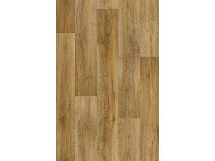 Spoltex koberce Liberec AKCE: 100x500 cm PVC podlaha Trendy 621 L hnědý - Rozměr na míru cm