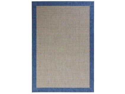 Hanse Home Collection koberce Kusový koberec Natural 102718 Blau - 80x150 cm