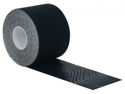 KinesionLIFEFIT tape 5cmx5m, černá