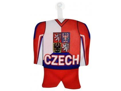 Minidres HOKEJ ČR 2