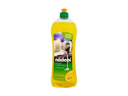 LAVON (ČR) LAVON EASY CLEAN LEMON Nádobí 1L