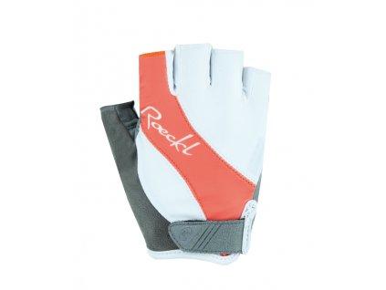 ROECKL - rukavice Donna white