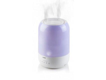 Ultrazvukový zvlhčovač vzduchu - DOMO DO265HD