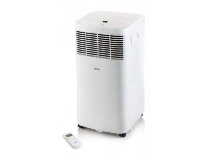 Mobilní klimatizace 5000 BTU - DOMO DO1034A