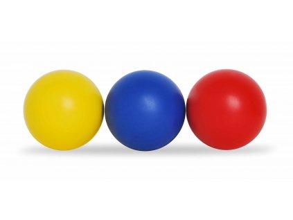 Softtenisový míček, set 3ks