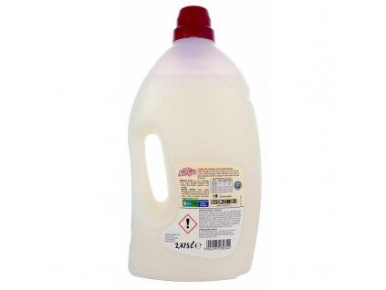 Soffice Lavatrice prací gel s marseillským mýdlem, 45 praní 2,475 l