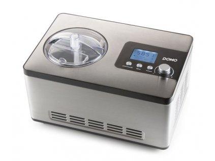 Zmrzlinovač s kompresorem - DOMO DO9207I