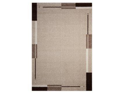 AKCE: Kusový koberec Platin 6365/70 - 200x290 cm