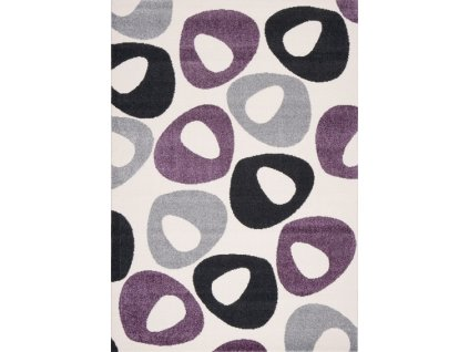 AKCE: Kusový koberec Sketch 32196-117 - 200x290 cm