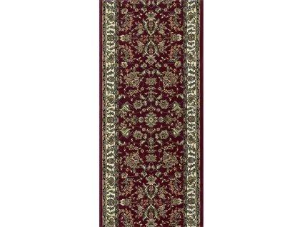 Berfin Dywany AKCE: 150x70 cm s obšitím Běhoun na míru Anatolia 5378 B (Red) - šíře 70 cm s obšitím