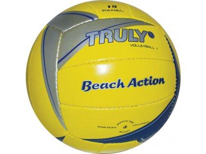 Volejbalový míč TRULY VOLEJBAL V.