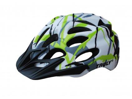 Cyklo helma TRULY FREEDOM WOMAN