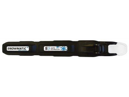 Acra LV7 Běžecké vázání Skol GS systém SNS černo-bílé 2020