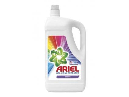 Ariel Color prací gel , 80 praní 4,4 l
